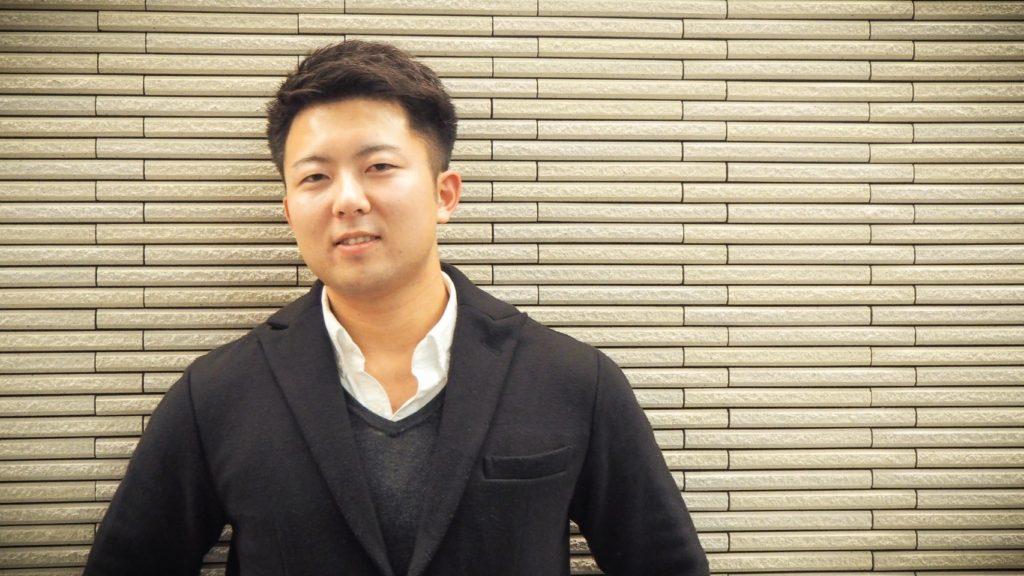 代表取締役 菊地将